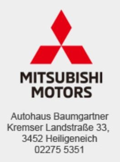 Mitsubishi Baumgartner