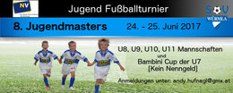 Jugendmasters und Real-Camp in Würmla