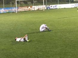 4:0-Niederlage in Seitenstetten