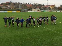 3:0-Heimsieg gegen Weißenkirchen