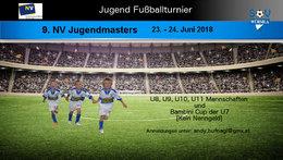9. NV Jugendmasters