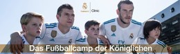 4. Real Madrid Camp in Würmla
