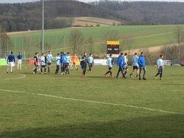 U23 gewinnt in Sieghartskirchen 0:9