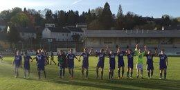 Rehabilitation geschafft - 1:3-Auswärtssieg gegen Ybbs