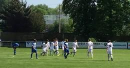 4:2 Niederlage in Herzogenburg