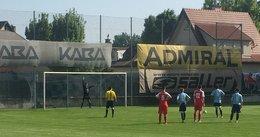 U23 gewinnt in Herzogenburg 1:3