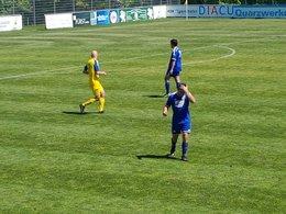 3:0-Niederlage in Melk
