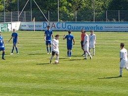U23 gibt die ersten Punkte im Frühjahr ab - 0:0 in Melk