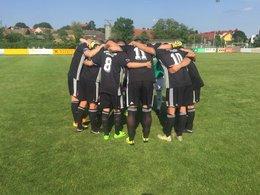 0:0 gegen Amaliendorf