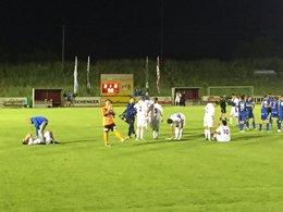 Wieder keine Punkte - 3:0 in Wieselburg verloren