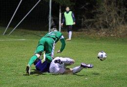 2:0 in Waidhofen verloren