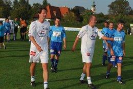 Copa-Pele-Team in Würmla
