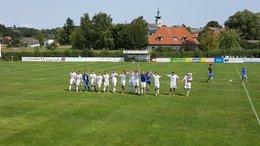 3:0 Heimsieg gegen Sieghartskirchen