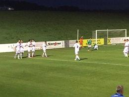 SV Würmla gewinnt in Mauer-Öhling 0:3