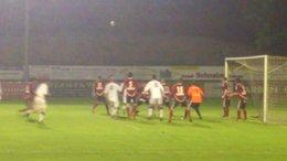 3:0 in Ardagger verloren