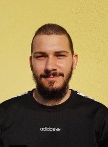 Sebastian Grill