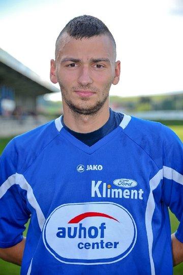Dario Halkic