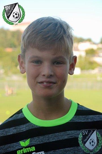 Lukas Haidegger