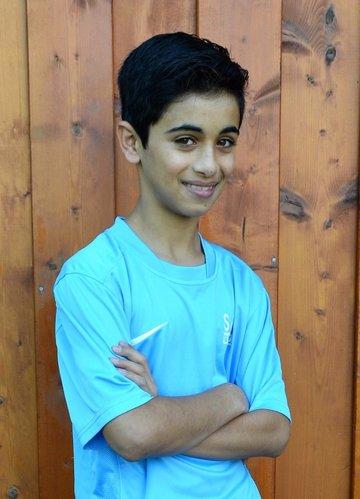 Mohammad Alali