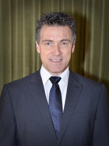 Robert Grill
