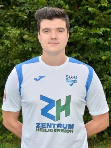 Thomas Zheden