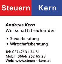 Steuern-Kern-Text