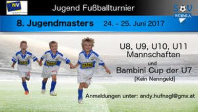 Jugendmasters