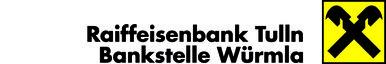 Raiffeisenbank Tulln - Bankstelle Würmla_positiv